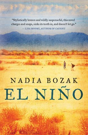 El Niño  by  Nadia Bozak