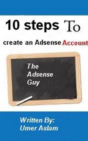 The Adsense Guy  by  Umer Aslam
