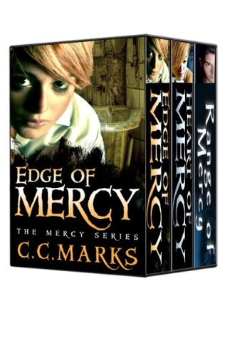 The Mercy Series Box Set 1  by  C. C. Marks
