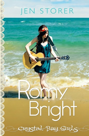 Romy Bright (Crystal Bay Girls, #2)  by  Jen Storer