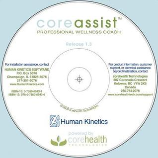 Coreassist: Professional Wellness Coach Corehealth Technologies