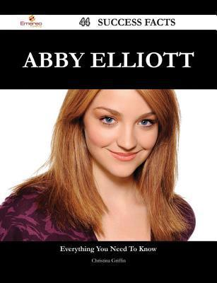 Abby Elliott 44 Success Facts - Everything You Need to Know about Abby Elliott Christina Griffin