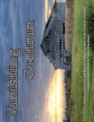 Vanishing Cochran  by  MR James a Davidson