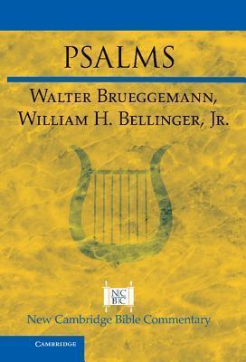 Psalms  by  Walter Brueggemann