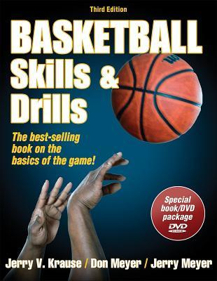 Winning Drills from Nabc Coaches  by  Jerry V. Krause