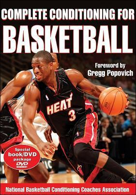 Complete Conditioning for Basketball [With DVD]  by  Bill Foran