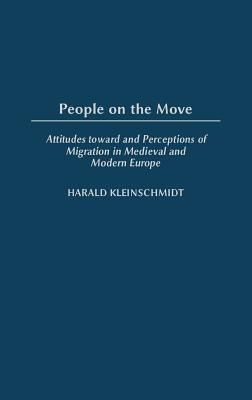 People on the Move  by  Harald Kleinschmidt