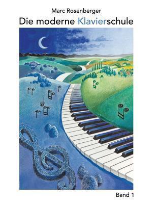 Die Moderne Klavierschule Dan Hill