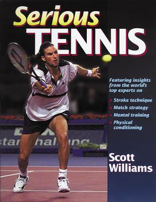 Serious Tennis Scott Williams