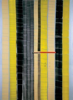 Juan Usle Works, Writings Barry Schwabsky
