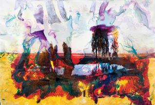 Matthew Brandt: Lakes and Reservoirs  by  Matthew Brandt