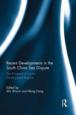 Solving Disputes for Regional Cooperation and Development in the South China Sea: A Chinese Perspective Wu Shicun