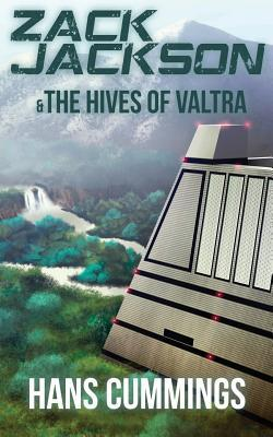 Zack Jackson & the Hives of Valtra  by  Hans Cummings