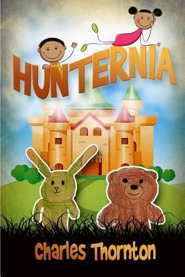 Hunternia  by  Charles C. Thornton Sr.