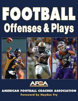 Football Offenses and Plays Bill Mallory