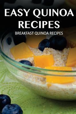 Breakfast Quinoa Recipes Marriah Tobar
