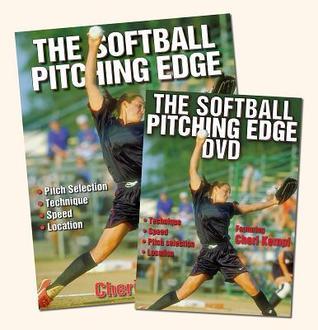 The Softball Pitching Edge Book/DVD Package Human Kinetics
