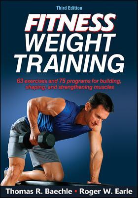 Fitness Professionals Guide to Strength Training Older Adults Thomas Baechle