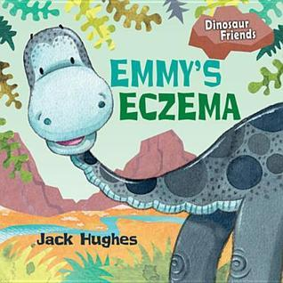 Emmys Eczema Jack Hughes