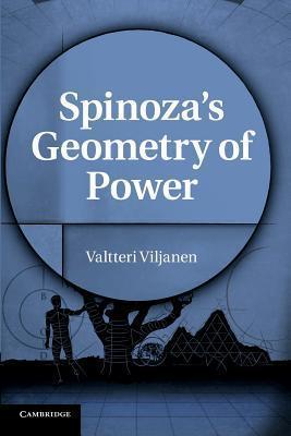 Spinozas Geometry of Power Valtteri Viljanen