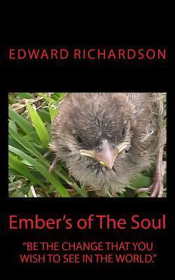 Embers of the Soul Edward Lee Richardson