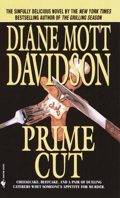 Prime Cut (A Goldy Bear Culinary Mystery, #8)  by  Diane Mott Davidson