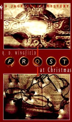 A touch of frost ( frost #1) R.D. Wingfield