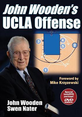 John Woodens UCLA Offensive John Wooden