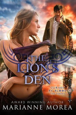 The Lions Den  by  Marianne Morea