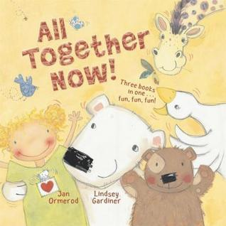 All Together Now Jan Ormerod