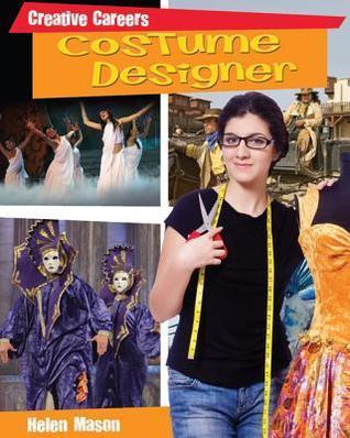 Costume Designer Helen Mason