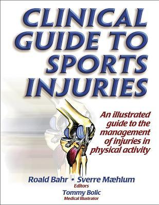 The Ioc Manual of Sports Injuries: An Illustrated Guide to the Management of Injuries in Physical Activity  by  Roald Bahr
