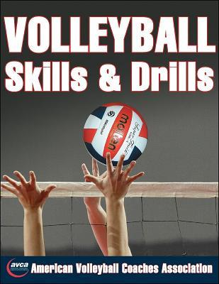 Volleyball Skills & Drills  by  Kinda S. Lenberg