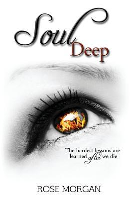 Soul Deep Rose  Morgan
