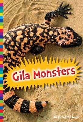 Gila Monsters  by  Elizabeth Raum