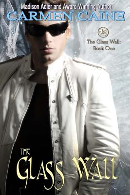 The Glass Wall (The Glass Wall, #1) Madison Adler