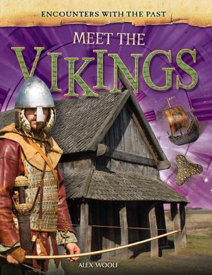 Meet the Vikings Alex Woolf
