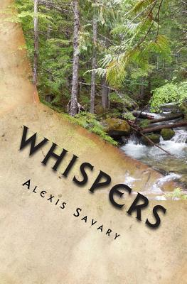 Whispers  by  Alexis Savary