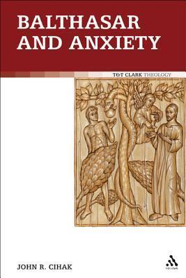 Balthasar and Anxiety  by  John Cihak