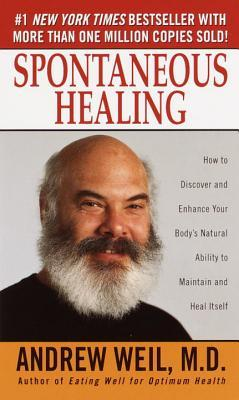 Healer: Dancing with the Healing Spirit  by  Andrew Weil