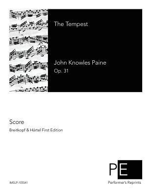 The Tempest John Knowles Paine
