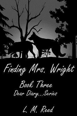Finding Mrs. Wright L. M. Reed
