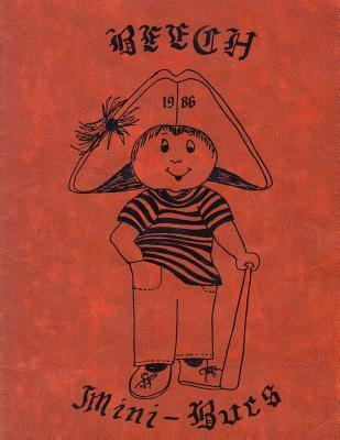 Beech 1986  by  Beech Elementary