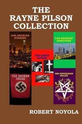 Rayne Pilson Los Angeles Survivors Robert Noyola