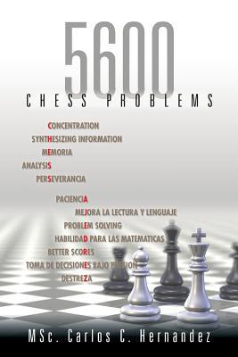 5600 Chess Problems Carlos Hernandez