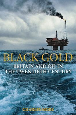 Black Gold: Britain and Oil in the Twentieth Century  by  Charles More
