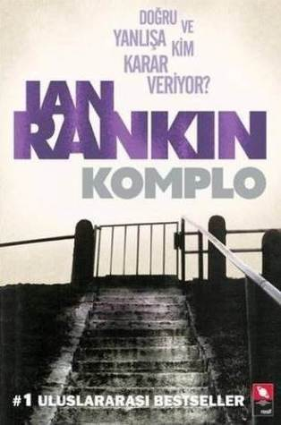 Komplo Ian Rankin