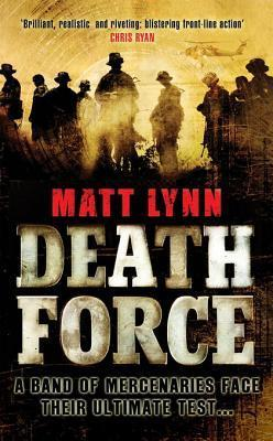 Death Force: Book One  by  Matt Lynn