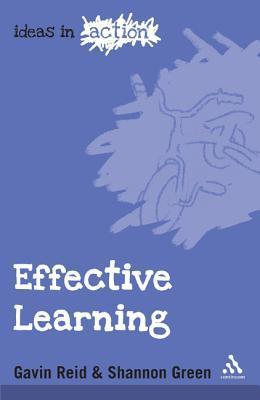 Effective Learning Gavin Reid