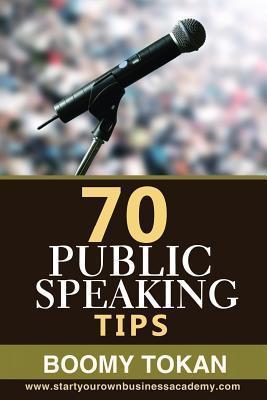70 Public Speaking Tips Boomy Tokan